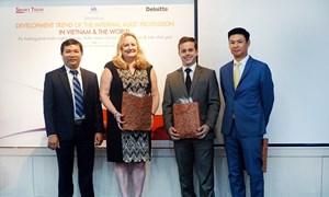 Xu hướng phát triển nghề nghiệp Kiểm toán nội bộ tại Việt Nam và trên thế giới