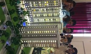 Hưng Thịnh Corp ra mắt Moonlight Park View phía Tây TP. Hồ Chí Minh