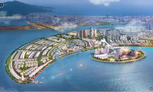 Novaland sở hữu toàn bộ dự án The Sunrise Bay sau thâu tóm Gia Đức