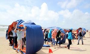 5.000 cán bộ, nhân viên Hansae TG chung tay xây dựng văn hóa nội bộ