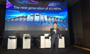 HP đề cao tính bảo mật trong sản phẩm mới tại thị trường Việt Nam