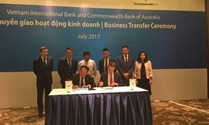VIB thâu tóm chi nhánh ngân hàng bán lẻ số 1 của Australia tại Việt Nam
