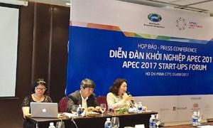 Doanh nghiệp vừa và nhỏ được xem là xương sống của nền kinh tế APEC
