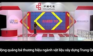 Thúc đẩy giao thương giữa các doanh nghiệp Việt Nam và Trung Quốc