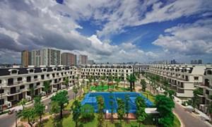 Điểm danh các căn hộ đang có ưu đãi lớn trong tháng 10