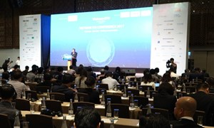 Việt Nam có nhiều lợi thế trong xuất khẩu dịch vụ công nghệ thông tin