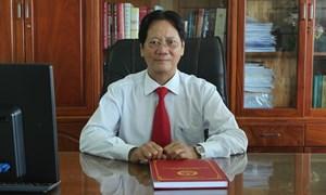 Ngành Thuế Ninh Thuận phấn đấu thu ngân sách được 2.240 tỷ đồng năm 2017