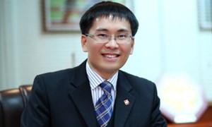 Ông Phạm Quang Tùng thôi làm chủ tịch Ngân hàng Phát triển Việt Nam