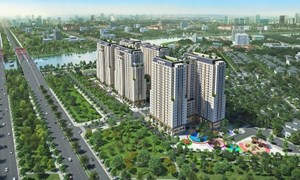 Công ty Cổ phần Nhà Mơ ra mắt dự án Dream Home Riverside