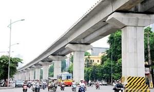 Kiến nghị cho Vingroup và T&T nghiên cứu xây 3 tuyến đường sắt đô thị