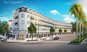 Tập đoàn Novaland công bố dự án cao cấp Victoria Village