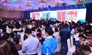 Sức hút từ dự án bất động sản cao cấp tại trung tâm TP. Hồ Chí Minh
