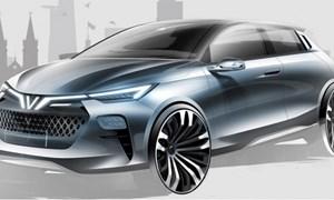Thêm hai mẫu ôtô cỡ nhỏ chạy xăng và điện của VinFast