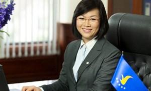 Vincom Retail có tân Chủ tịch Hội đồng Quản trị