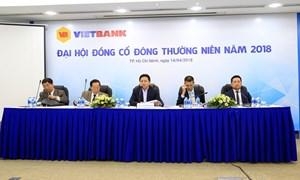 VietBank đặt kế hoạch lợi nhuận 300 tỷ đồng trong năm nay