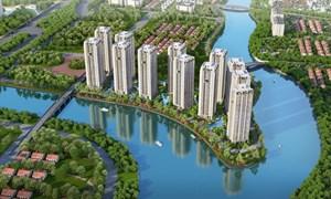 Gem Riverside - Dự án nghỉ dưỡng đáng giá của tương lai