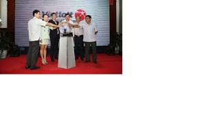 Vietlott vận hành hệ thống kinh doanh tại 4 tỉnh