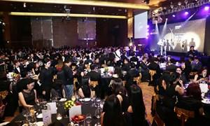 Hung Thinh Corp vinh dự đón nhận 2 giải thưởng tại lễ trao giải Vietnam Property Awards 2018