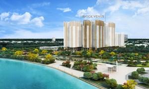 """""""Săn"""" căn hộ view sông đẹp nhất Q7 Saigon Riverside Complex"""