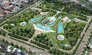 TP. Hồ Chí Minh sắp khởi công 2 bãi đậu xe ngầm trong trung tâm