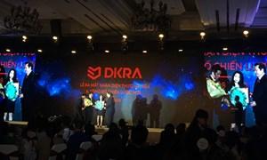 DKRA Vietnam ra mắt nhận diện thương hiệu mới và khai sinh thêm 3 công ty thành viên