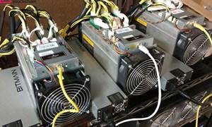 Bộ Công an đồng tình với Bộ Tài chính ngừng nhập khẩu máy xử lý dữ liệu tự động khai thác tiền ảo