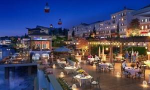 Dự án Sun Premier Village Primavera hấp dẫn với phong cách thiết kế Địa Trung Hải