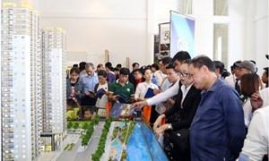 Sở hữu 50 tiện ích tại dự án Q7 Saigon Riverside Complex