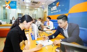 Mở tài khoản tại VIB được tặng 500.000 đồng, không gì dễ hơn