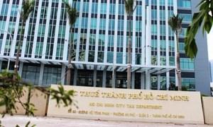 Tổng số nợ thuế của doanh nghiệp tại Cục Thuế TP. Hồ Chí Minh hơn 23.000 tỷ đồng