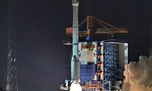 [Video] Trung Quốc sắp hoàn thành hệ thống định vị vệ tinh Bắc Đẩu