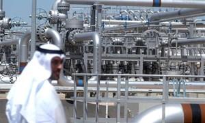 Giá dầu châu Á đi lên do tâm lý lạc quan về quan hệ Mỹ-Trung