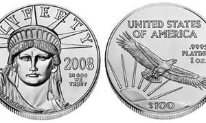 [Video] Bí mật về đồng xu 1.000 tỷ USD của Mỹ