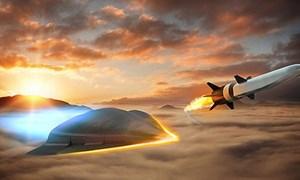 [Ảnh] Vũ khí siêu vượt âm Nga bị nghi ngờ không thể vượt vận tốc Mach 10