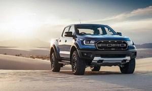 [Video] 5 điều cần biết về xe Ford Ranger 2019