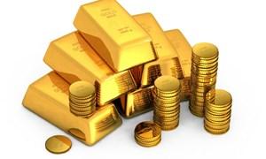 Vàng tăng giá lên 50 triệu/lượng: Thông tin đáng sợ ngay đầu 2019