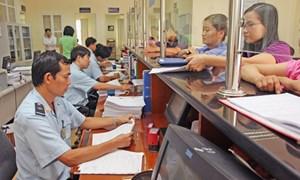 Tổng cục Hải quan hướng dẫn doanh nghiệp xử lý nợ thuế