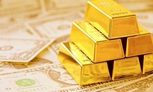 Giá vàng tiếp tục tăng trong bối cảnh thế giới vẫn còn nhiều bất ổn