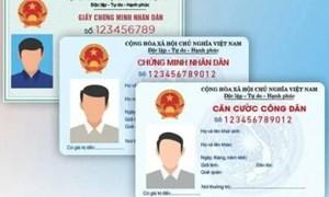 [Video] Thẻ căn cước công dân gắn chip có gì đặc biệt?