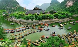 [Infographics] Du lịch Việt Nam 2019 đạt kỷ lục về lượng khách quốc tế