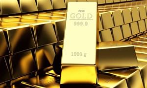 Giá vàng hôm nay 10/1/2019: Giữ đà tăng, vàng SJC tiếp tục tăng thêm 50.000 đồng/lượng