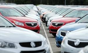 Thuê ô tô tự lái dịp Tết: Bắt đầu khan hàng, tăng giá