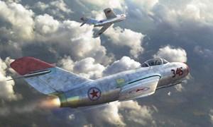 [Infographics] Bất ngờ phi đội 34 chiếc MiG-15 của Triều Tiên vẫn đang hoạt động sau 70 năm ra đời