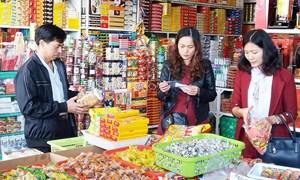[Video] Lượng chức năng TP. Hà Nội xử lý vi phạm 507 cơ sở, kinh doanh thực phẩm