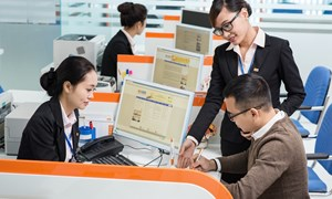Các ngân hàng lạc quan về triển vọng kinh doanh năm 2019
