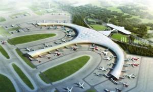 [Infographics] Ba dự án giao thông trọng điểm năm 2020
