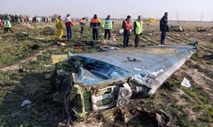 [Infographics] Toàn cảnh vụ máy bay chở khách của Ukraine bị Iran bắn nhầm