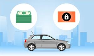 [Infographics] Tài xế không thắt dây an toàn bị phạt một triệu đồng