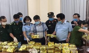 Cảnh báo nhiều thủ đoạn mới trong vận chuyển, buôn bán ma túy