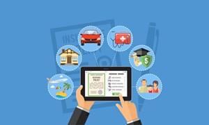 Nhận diện các đổi mới công nghệ trong lĩnh vực bảo hiểm